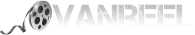 VanReel Logo Inverted